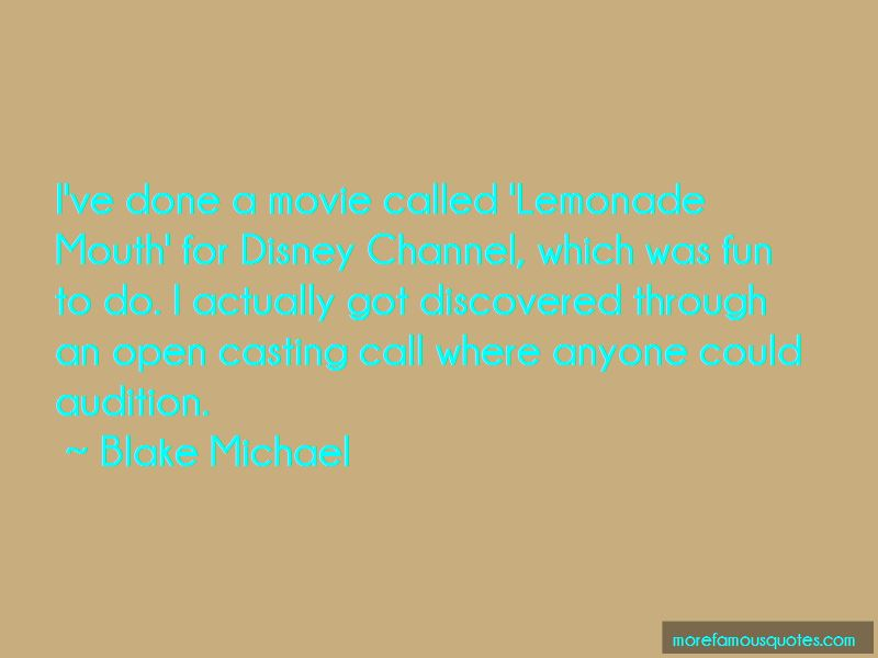 Lemonade Mouth Quotes Pictures 4