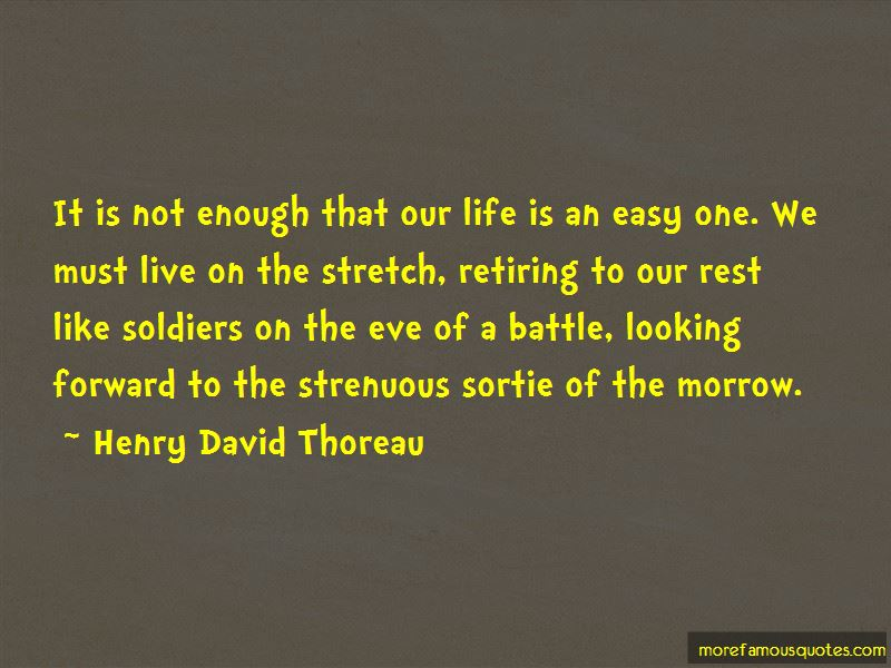Life Is Not That Easy Quotes Pictures 4