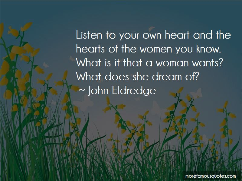 Listen To Your Own Heart Quotes