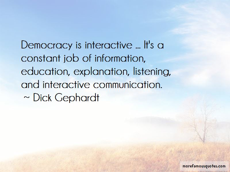 Listening Communication Quotes Pictures 3