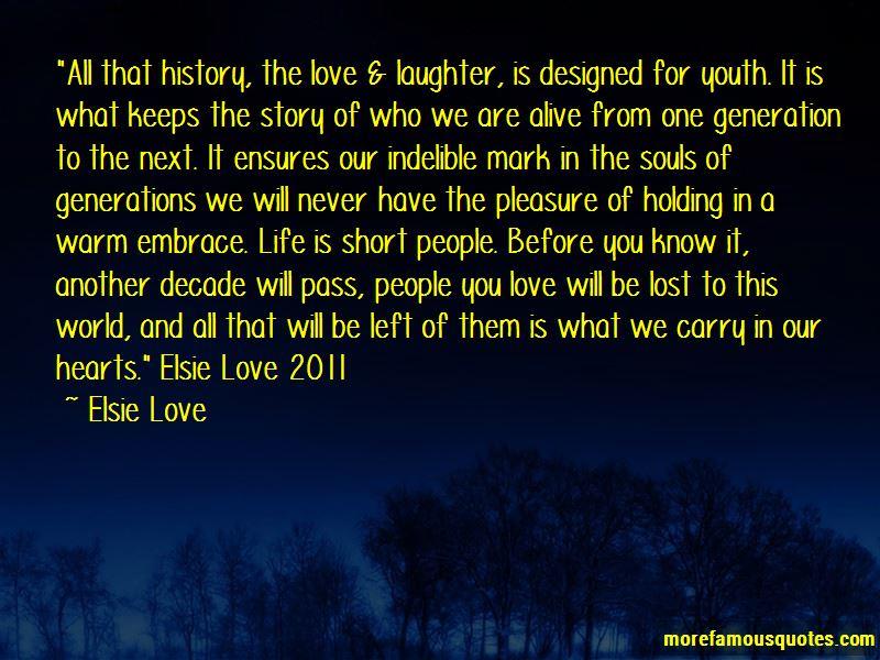 Love 2011 Quotes