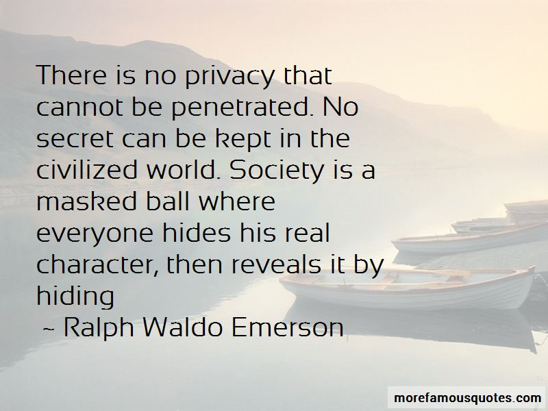 Masked Quotes Pictures 2