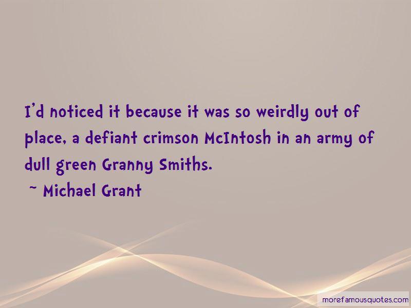 Mcintosh Quotes Pictures 4