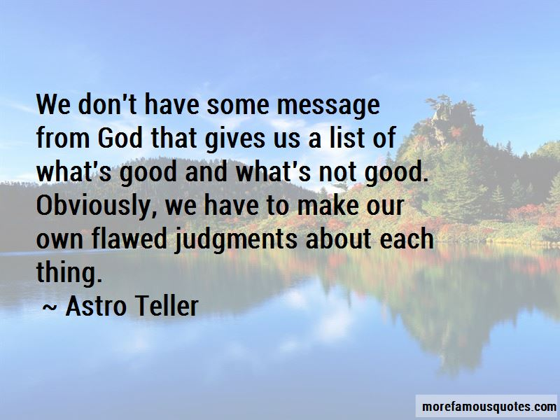 Message From God Quotes Pictures 2