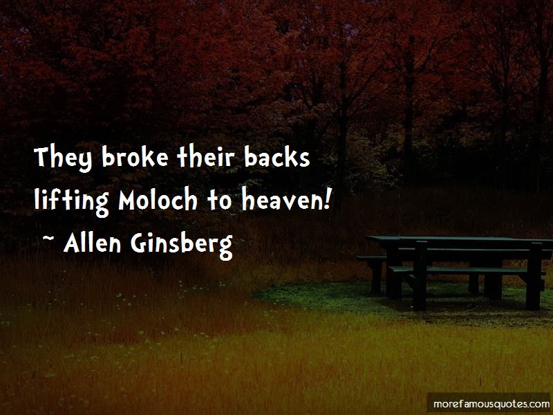Moloch Quotes Pictures 3