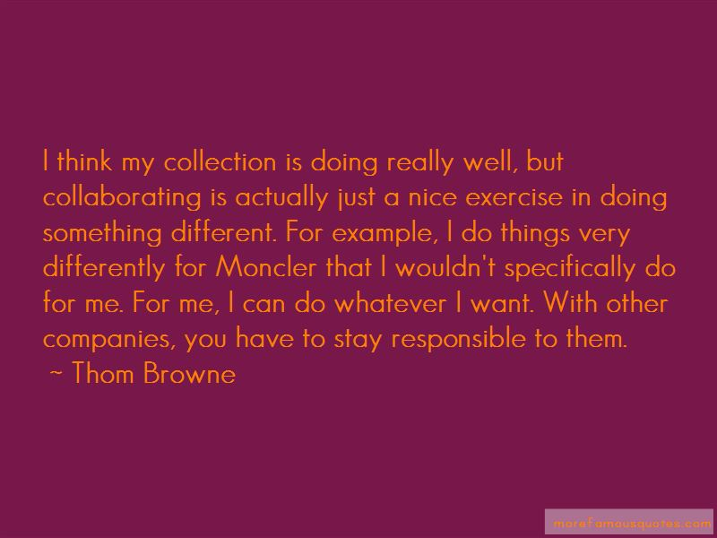 moncler quotes