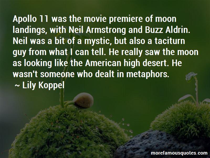 Neil Armstrong Buzz Aldrin Quotes