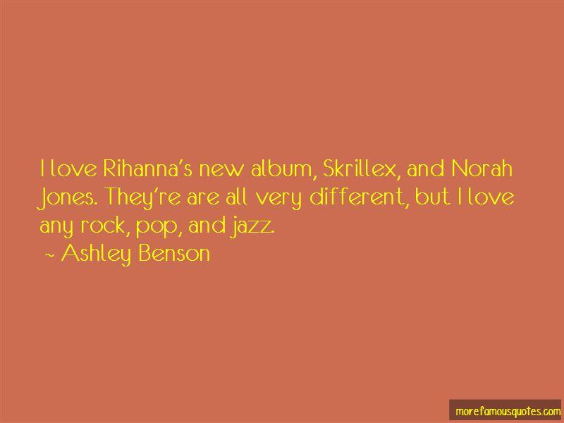 Norah Jones Love Quotes