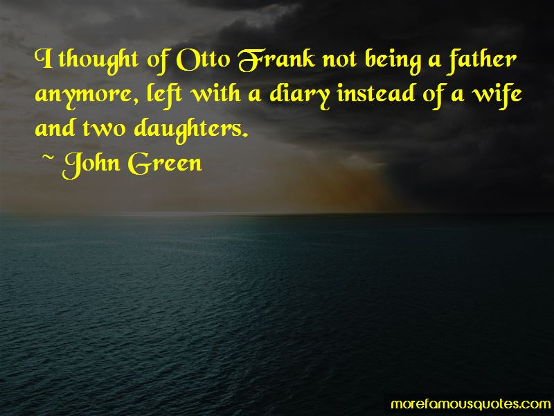 Not Being A Father Quotes Pictures 2