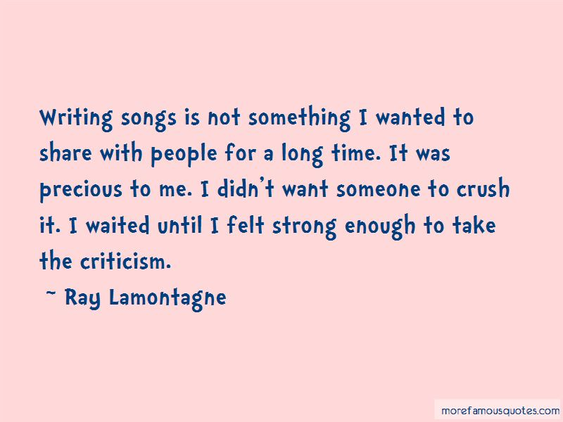 Quotes About A Long Time Crush: top 12 A Long Time Crush quotes ...