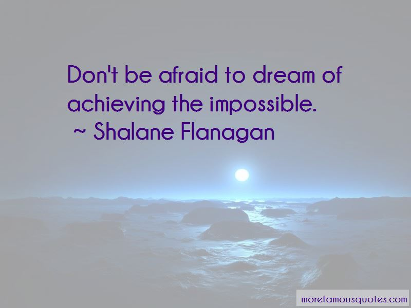 Achieving A Dream Quotes Pictures 4