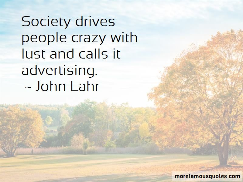 Advertising And Society Quotes Pictures 3