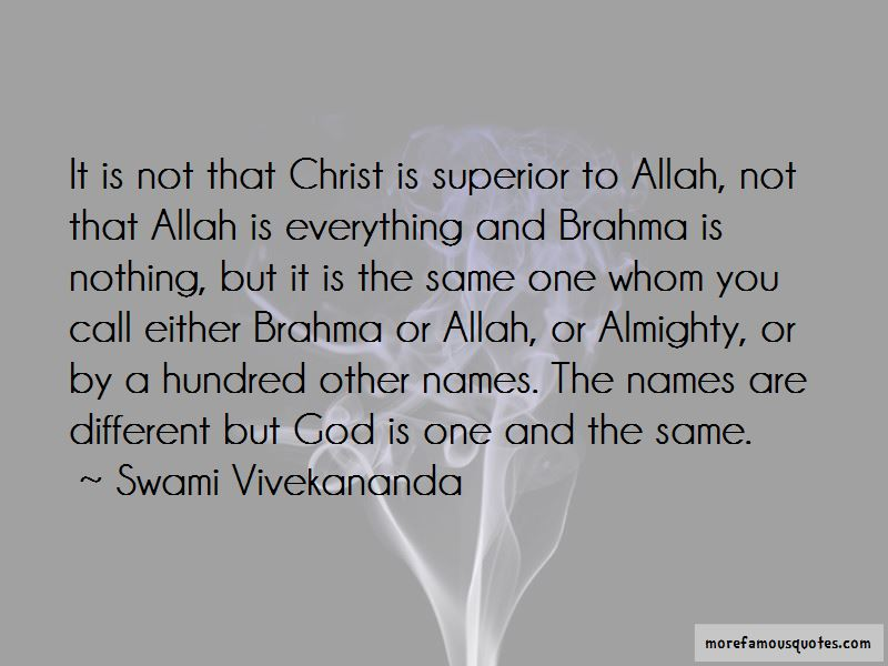 Allah Almighty Quotes Pictures 4