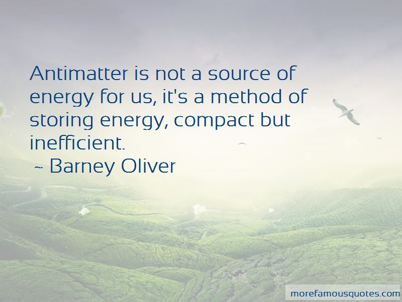 Antimatter Quotes Pictures 2