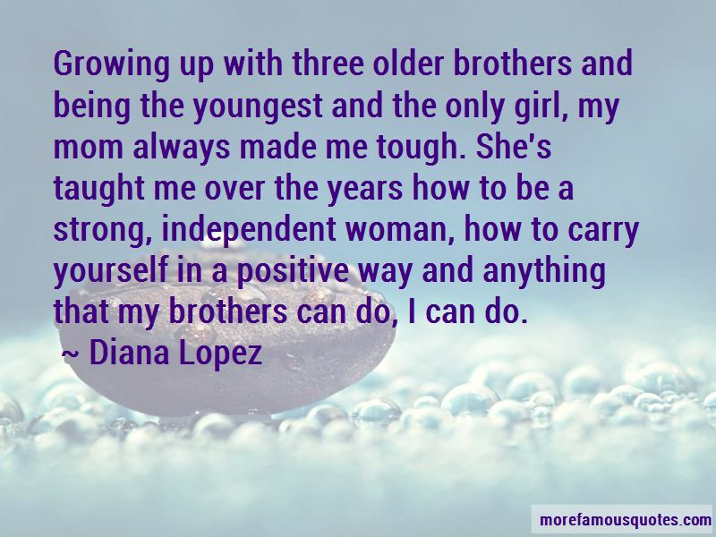 Quotes About Being A Strong Independent Girl: top 1 Being A ...