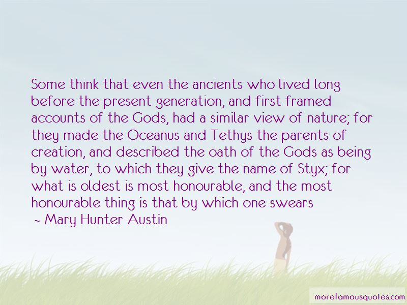 Quotes About Being God's Creation