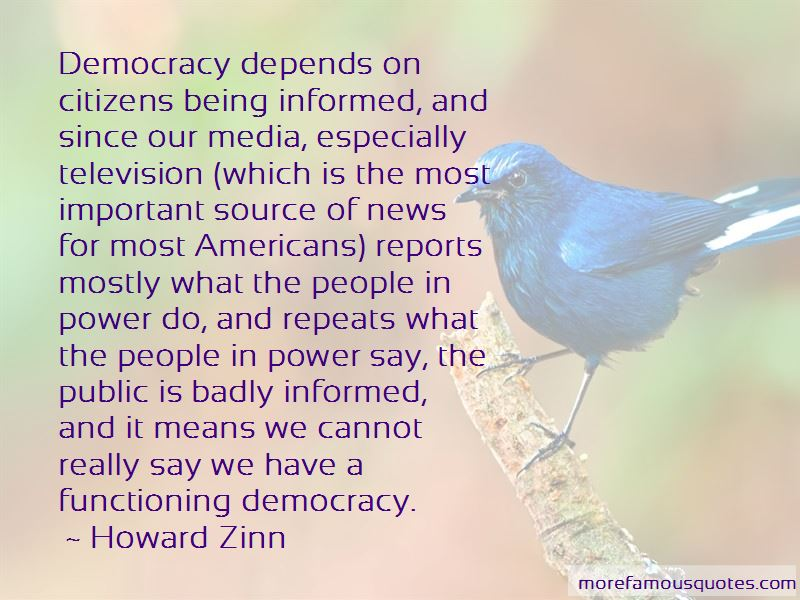 Being Informed Quotes Pictures 3