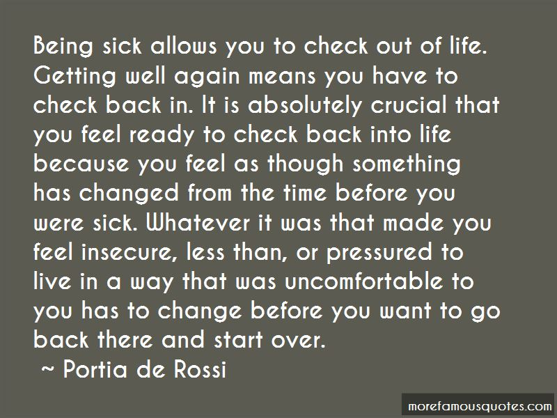 Being Ready For Change Quotes Pictures 3