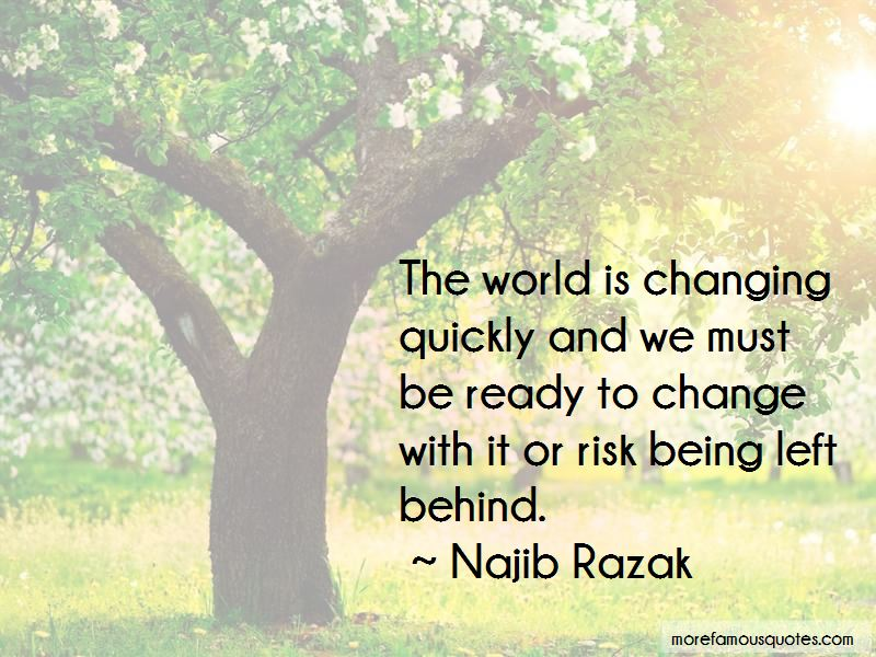 Quotes About Being Ready For Change