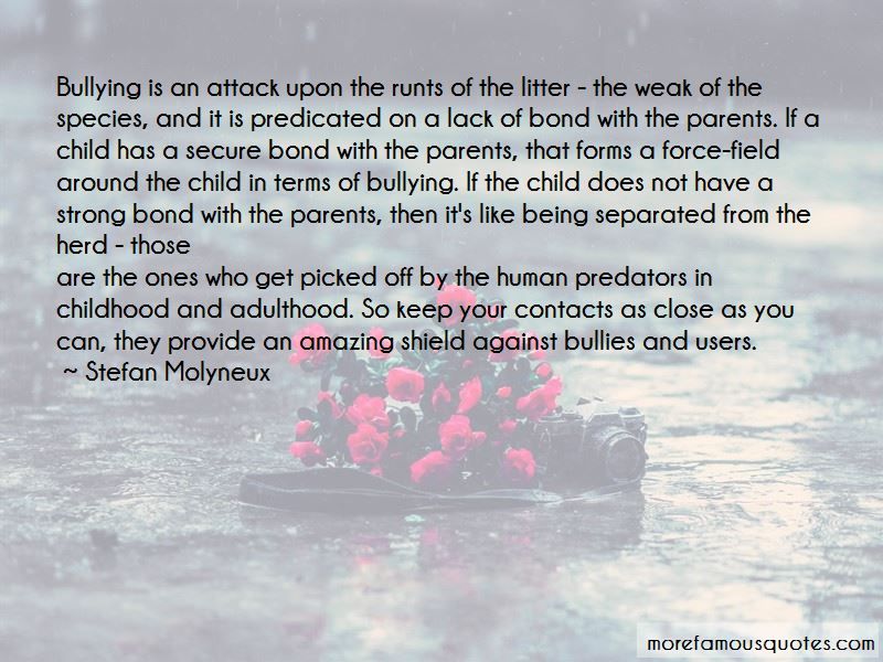 Quotes About Being Strong For Your Parents