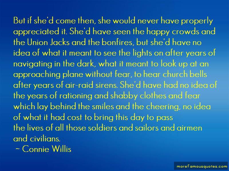 Quotes About Bonfires