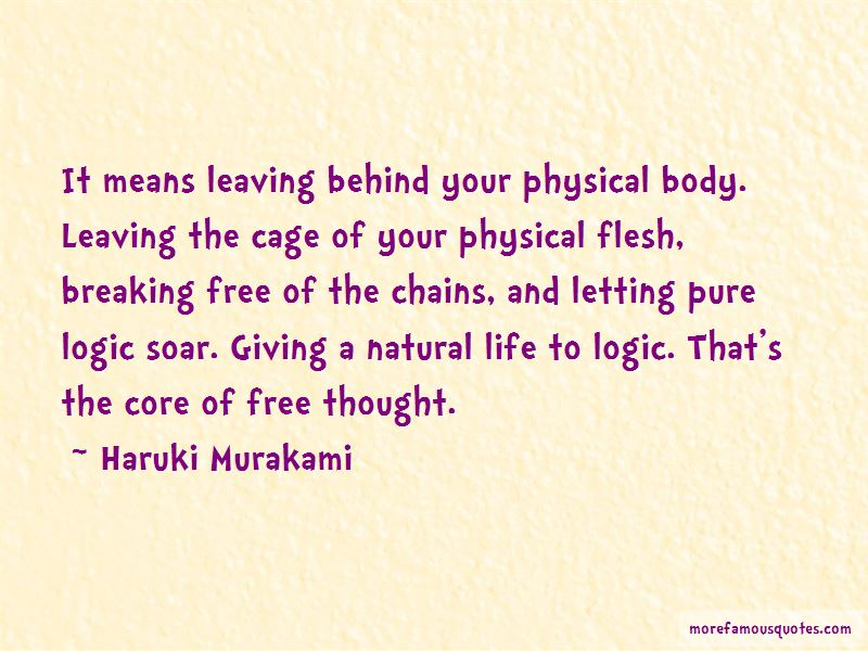 Quotes About Breaking Free From Chains: top 2 Breaking Free