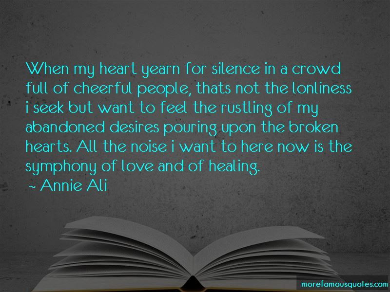 Quotes About Broken Hearts And Healing