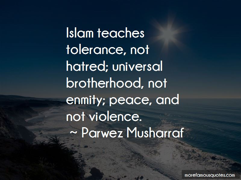 universal brotherhood and peace May you find great value in these brotherhood quotes and inspirational quotes about brotherhood from my large inspirational quotes and sayings database.