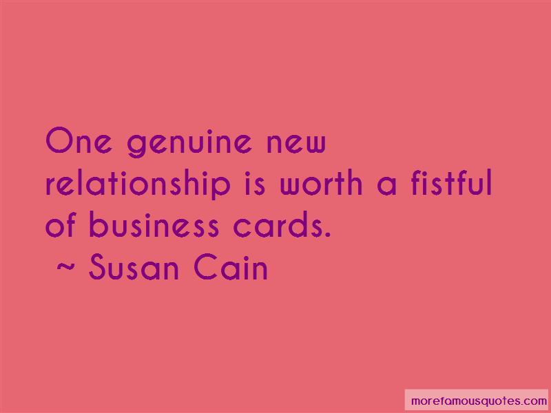 Quotes About Business Cards: top 50 Business Cards quotes from ...