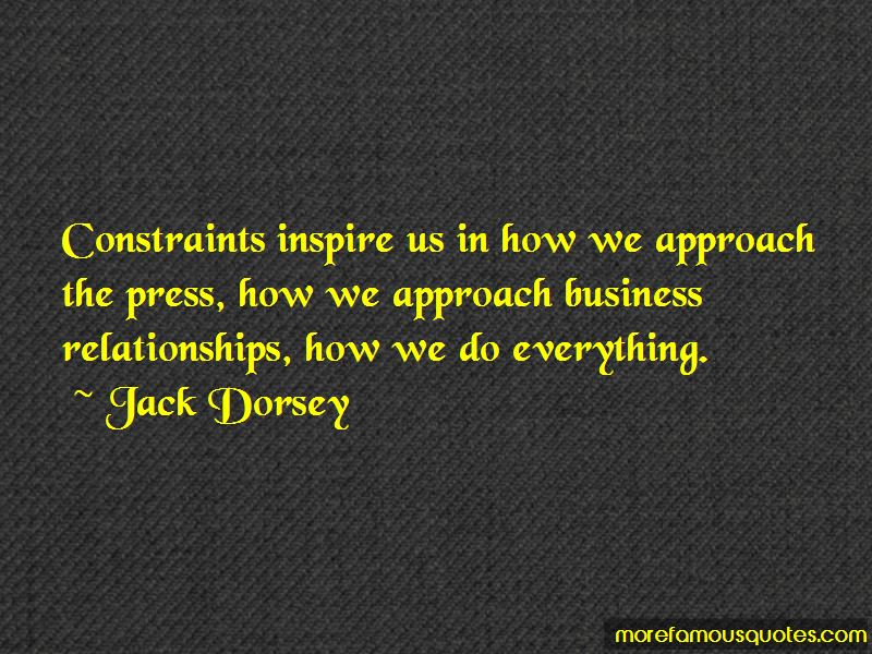 Business Relationships Quotes Pictures 4