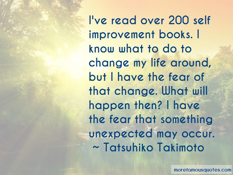 Quotes About Change My Life Around