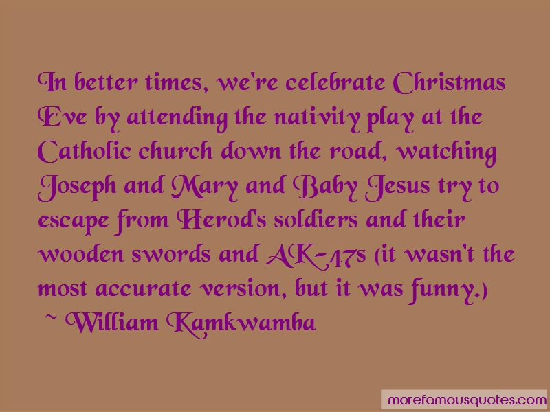 Quotes About Christmas Eve Funny