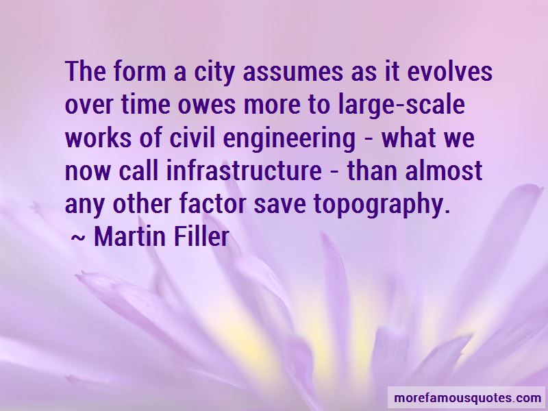 City Infrastructure Quotes Pictures 2