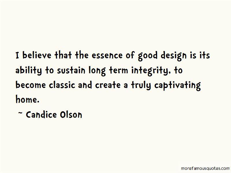 Classic Design Quotes Pictures 2