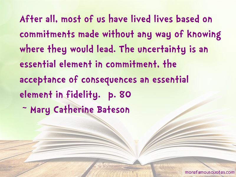 Commitment Quotes Pictures 2