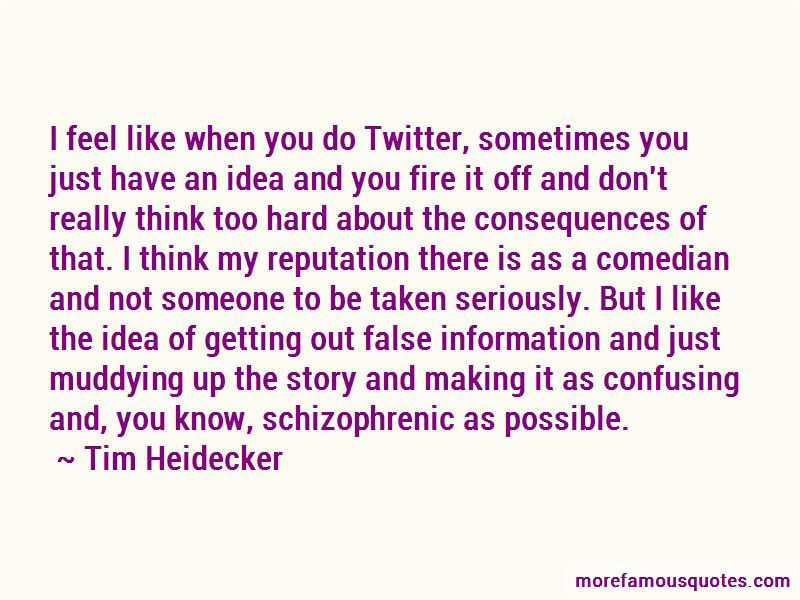 Quotes About Confusing