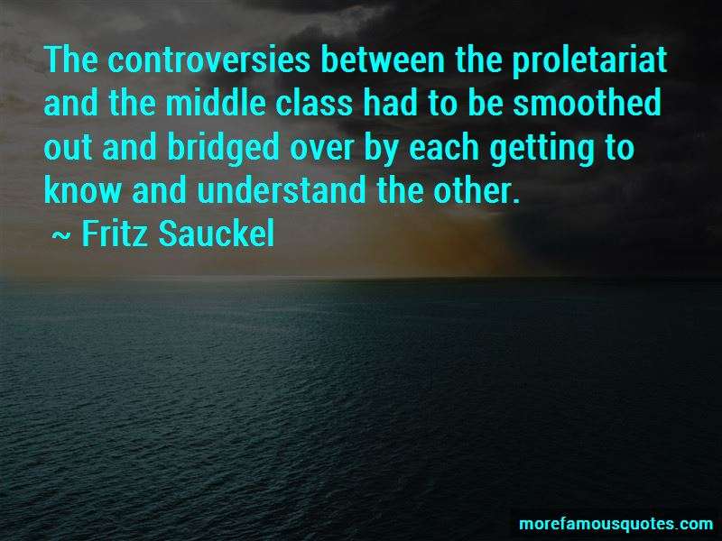 Quotes About Controversies
