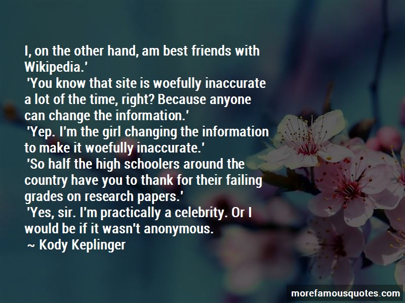 Quotes About Country Best Friends