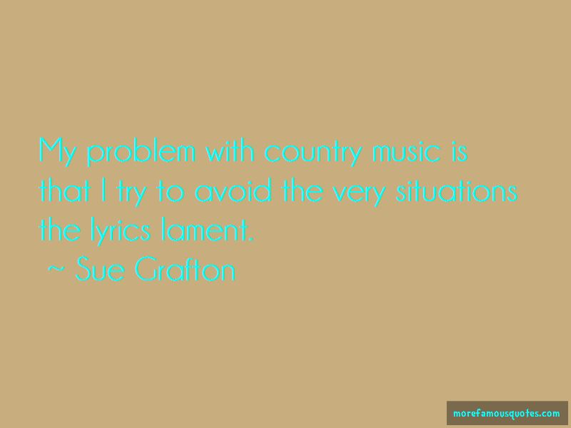 Lyric lyrics country : Quotes About Country Music Lyrics: top 11 Country Music Lyrics ...