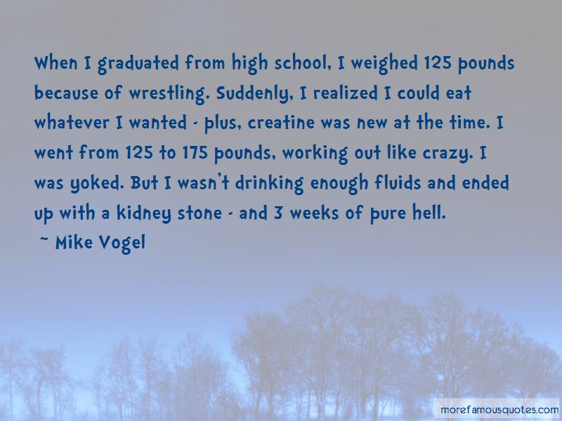 Quotes About Creatine