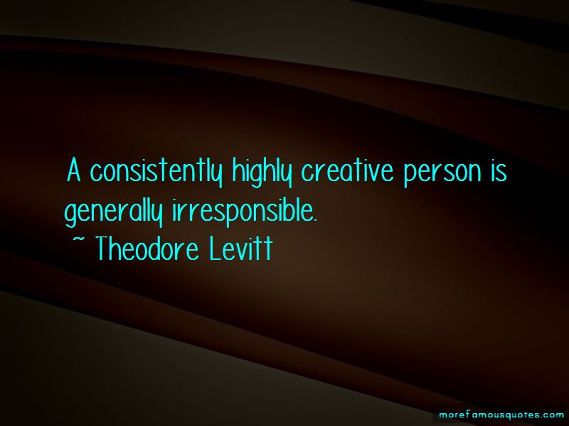 Quotes About Creative Person