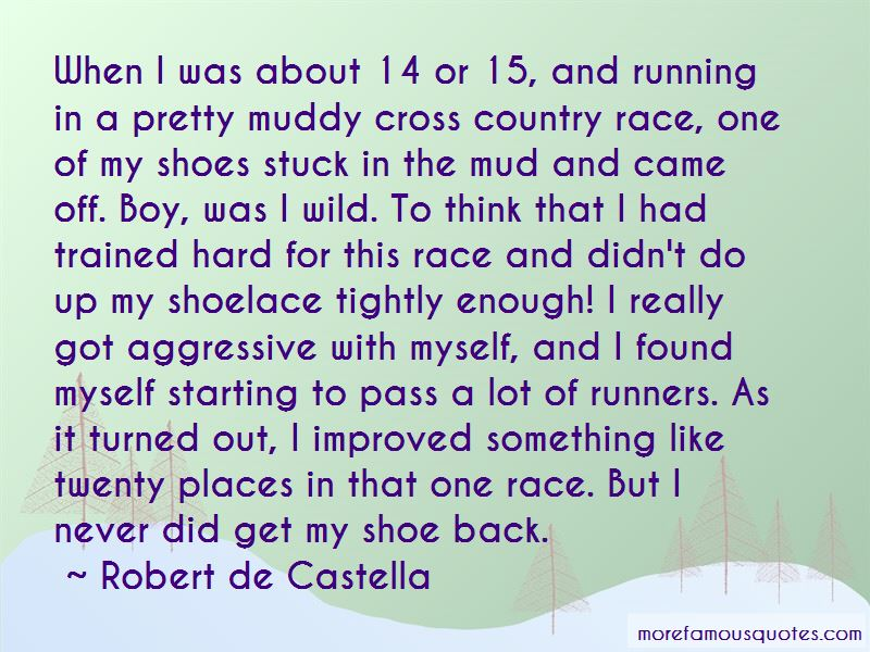 Quotes About Cross Country Runners: top 2 Cross Country ...