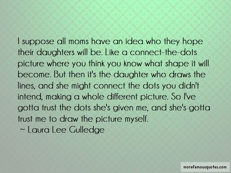 Quotes About Daughters From Moms
