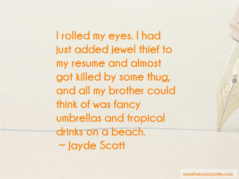 Quotes About Drinks And The Beach