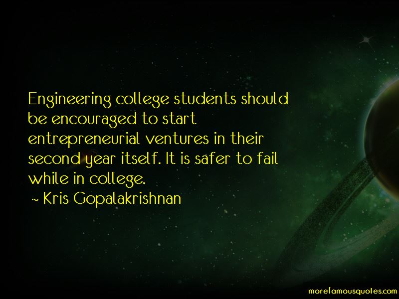 Engineering College Quotes Pictures 2