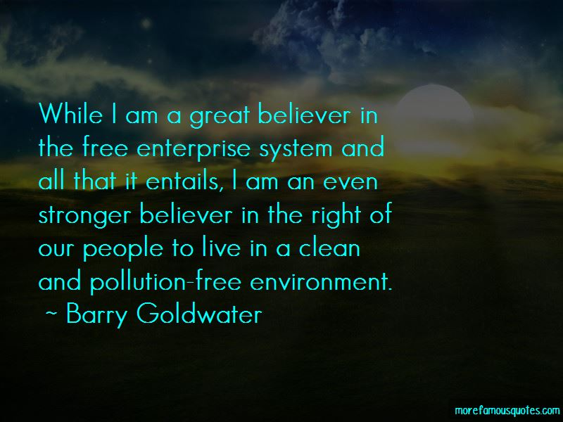 Quotes About Environment Pollution: top 35 Environment