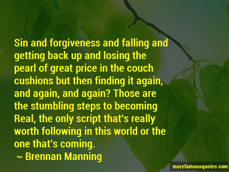 Falling And Getting Back Up Quotes Pictures 2
