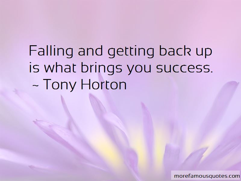 Quotes About Falling And Getting Back Up