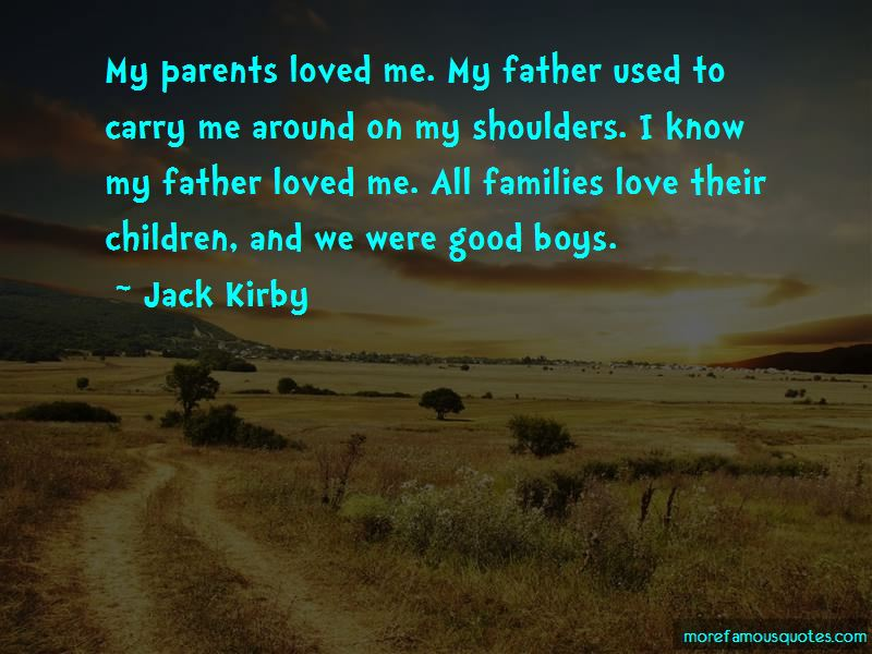 Quotes About Families Love