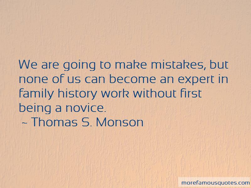 Family History Work Quotes Pictures 3
